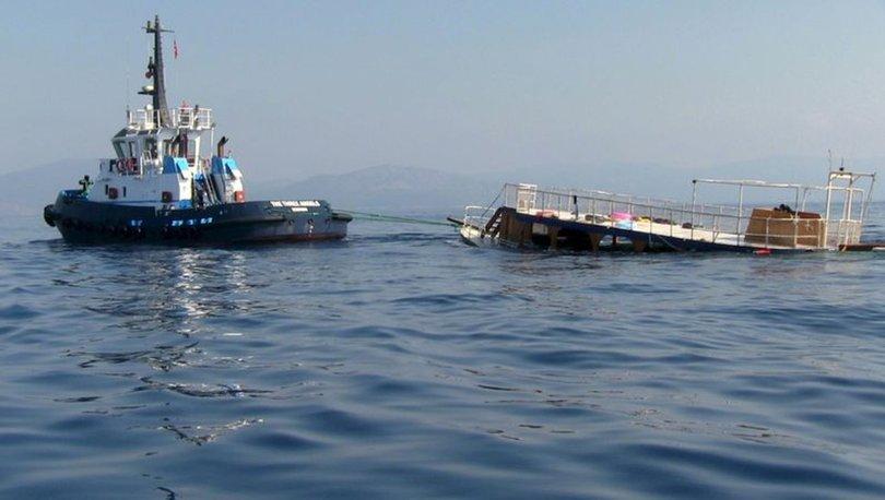 SON DAKİKA: Tunus'ta göçmenleri taşıyan bot battı: Çok sayıda can kaybı var!