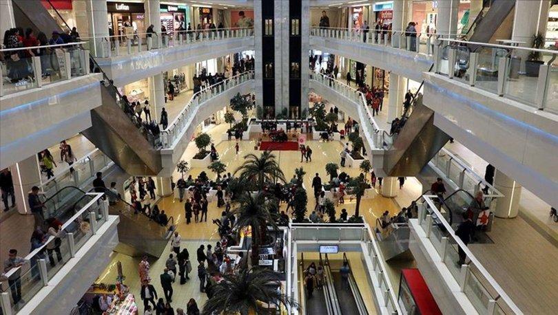 SON DAKİKA! AVM'ler kaçta kapanıyor? İstanbul'da AVM ve dükkanların kapanma saati belli oldu