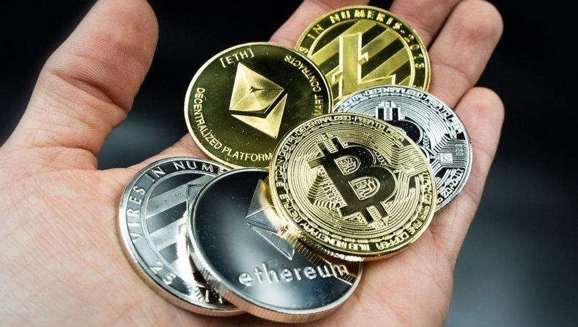 Son dakika haberi: Kripto paralar için yeni düzenleme hazırlıkları sürüyor
