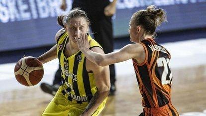 Fenerbahçe Öznur Kablo finale kalamadı