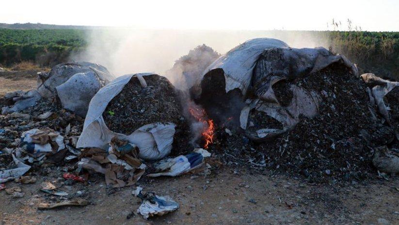 Avrupa'nın çöpü Adana'ya nasıl ve neden geliyor?