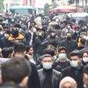 Koronavirüs salgınında yeni vaka sayısı 63 bin 82