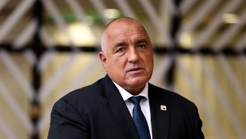 Bulgaristan Başbakanı Boyko Borisov'un istifası parlamento tarafından onaylandı