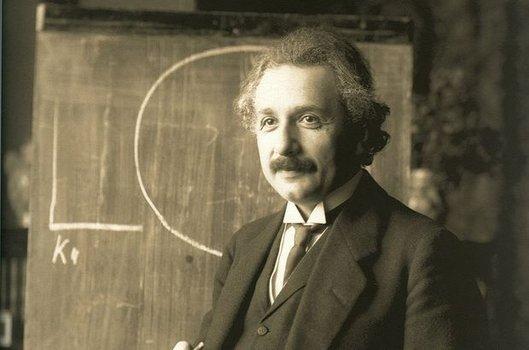 Albert Einstein'ın beyni otopside çalındı - Son dakika haberler