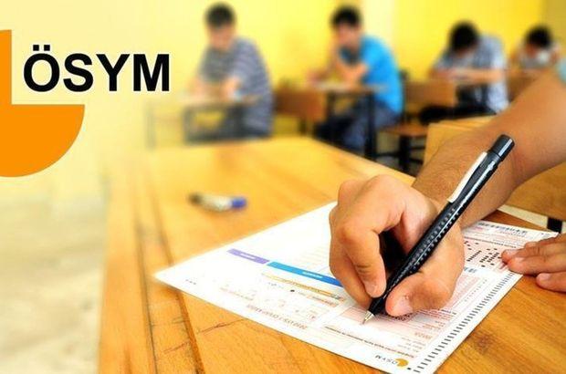 DHBT sınav sonuçları ne zaman açıklanacak?