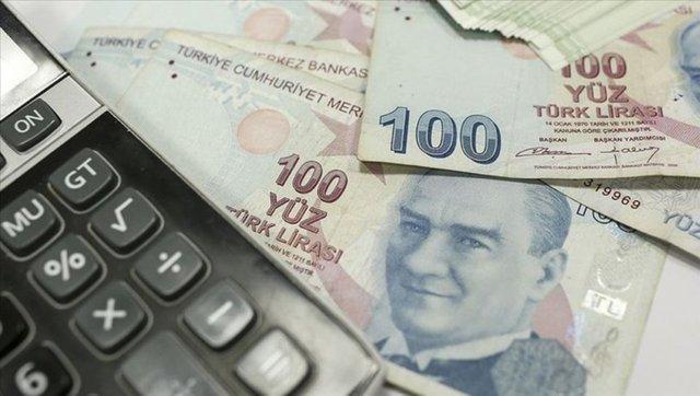 SGK emekli maaşları ÖDENİYOR! 2021 en düşük SGK ve Bağ-Kur emekli maaşları