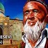 Ahmet Yesevi kimdir, nerelidir?