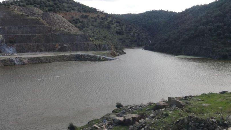 Çine Adnan Menderes Barajı ekonomiye 2,2 milyar liralık katkı sağladı