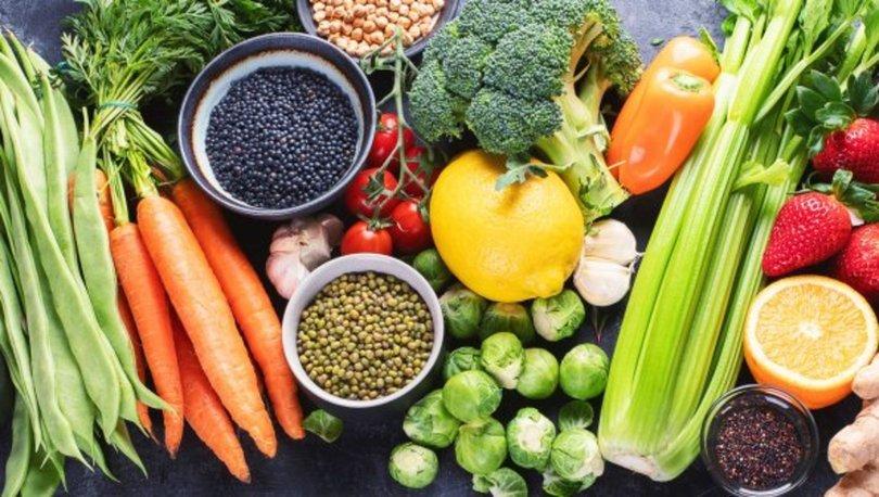 Vegan beslenme nedir? Vegan beslenme nasıl yapılır?
