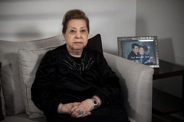 Semra Özal, ölümünün 28. yılında anılan eşi Turgut Özal'ı anlattı