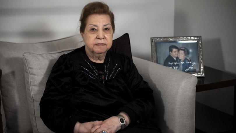 Semra Özal, ölümünün 28. yılında anılan eşi Turgut Özal'ı anlattı: Ona olan özlemi anlatmak çok zor