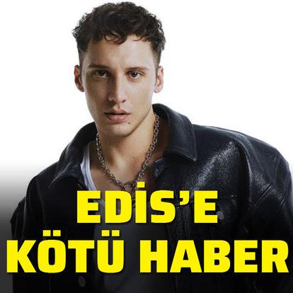 Edis'in avukatından o iddiaya yalanlama