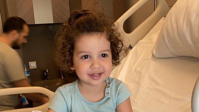 1 yaşında kaybettiği sesine 3 yaşında kavuştu - Haberler