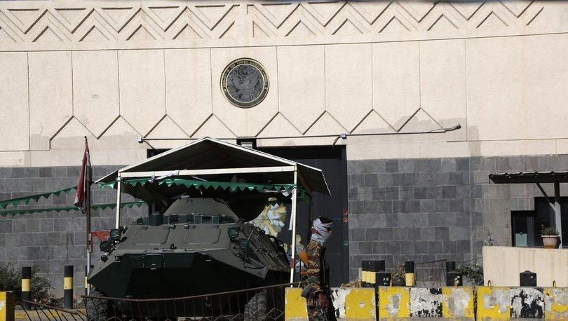 Yemen'deki Husiler, Suudi Arabistan'daki Kral Halid Hava Üssü'ne saldırdığını açıkladı