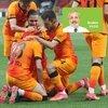 """""""Galatasaray'ın yeni yıldızı Kerem"""""""