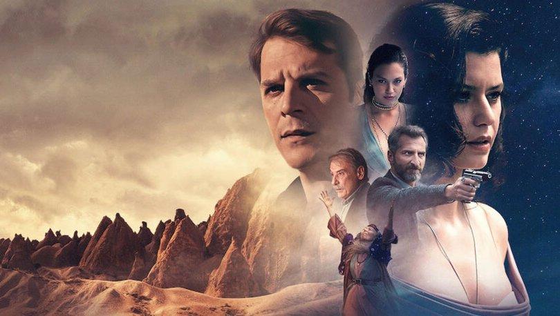 Atiye 3. sezon ne zaman başlayacak? Netflix Atiye 3.sezon hangi tarihte başlayacak? Atiye konusu ve oyuncuları