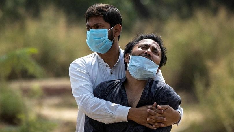 Covid-19: Dünyada koronavirüs kaynaklı can kaybı 3 milyonu geçti
