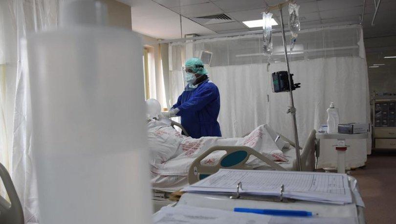 SON DAKİKA: Covid hastası yoğun bakımdan çıktı! İşte ilk sözü - Haberler