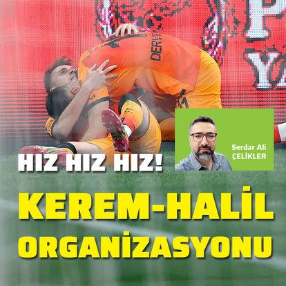 """""""Kerem - Halil organizasyonu"""""""