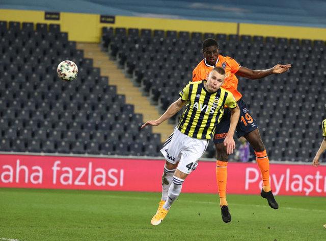 Başakşehir - Fenerbahçe maçına saatler kaldı! İşte Emre Belözoğlu'nun muhtemel 11'i - Spor Haberleri