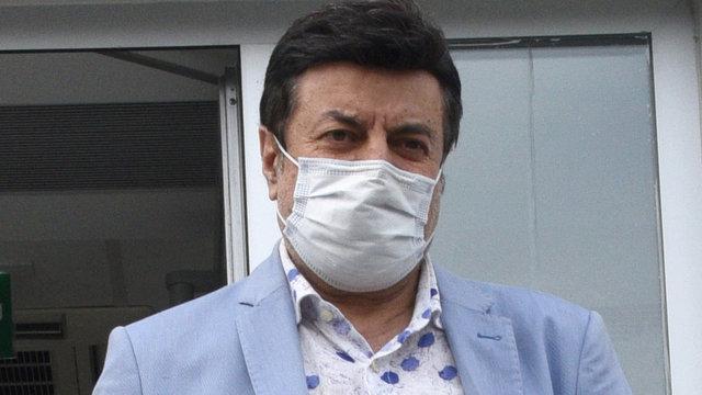 Coşkun Sabah: Pandemi olduğu için bu işe girdik - Magazin haberleri