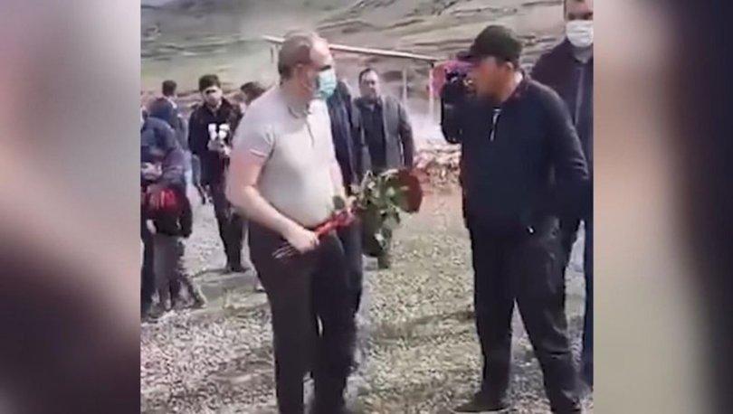 TOKAT GİBİ... Son dakika: Ermenistan Başbakanı Paşinyan'a sert tepki