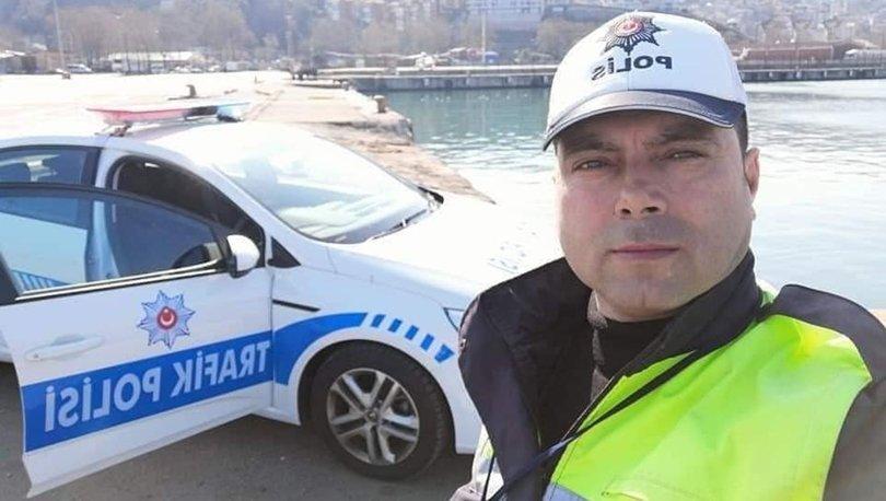 Koronaya yenilen polisle ilgili kahreden detay! - Haberler