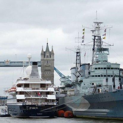 SON DAKİKA: İngiliz medyası: İngiltere, Karadeniz'e iki savaş gemisi gönderecek!