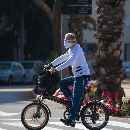 SON DAKİKA: İsrail dış mekanda maske kullanımını kaldırdığını açıkladı