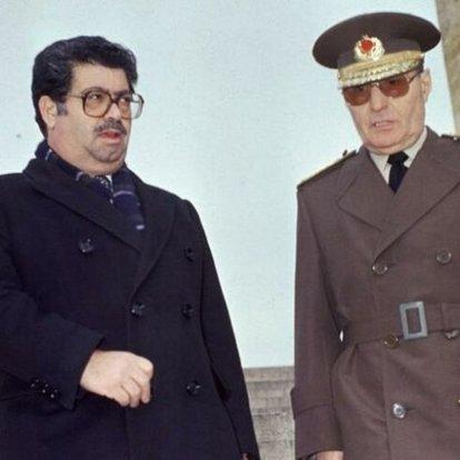 Eski Genelkurmay Başkanı Necdet Üruğ yaşamını yitirdi!
