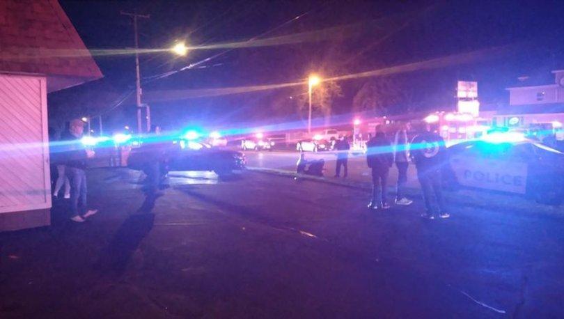 SON DAKİKA: ABD'de eğlence mekanına silahlı saldırı: 3 ölü, 2 yaralı! - Haberler