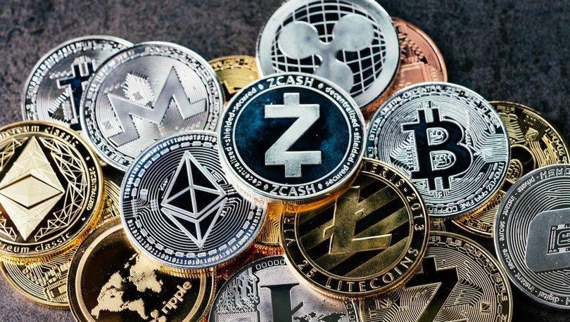 ÇAKILDI! Son dakika: Bitcoin fiyatları bir anda dibe vurdu - 18 Nisan Bitcoin fiyatları