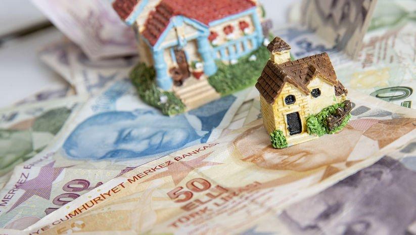 Müteahhitlerden 'düşük faizli kredi' önerisi