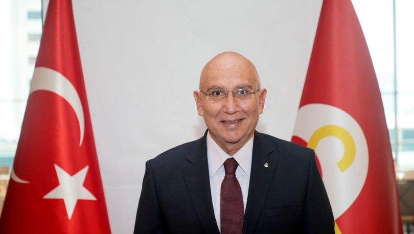 Galatasaray'da Mahmut Recevik'in istifası istendi!