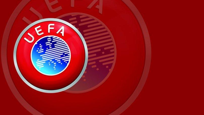 Avrupa futbolunda büyük kriz! UEFA'dan dev kulüplere rest!