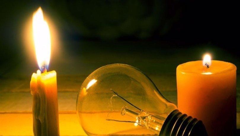 18 Nisan İstanbul'da elektrik kesintisi olan ilçeler hangileri? AYEDAŞ BEDAŞ Elektrik kesintisi sorgula