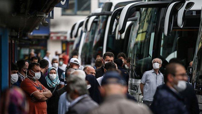 Şehirler arası seyahat yasak mı, serbest mi? Otobüsle, özel araçla şehirler arası yolculuk yapılır mı?