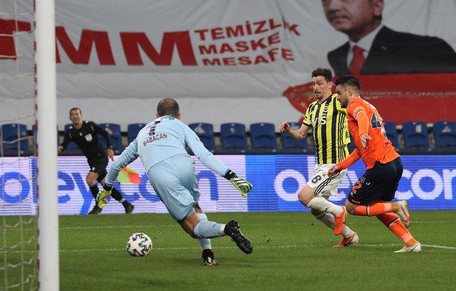 Başakşehir Fenerbahçe maçı yazar yorumları: Dramdan çıktılar! - Son dakika Spor Haberleri