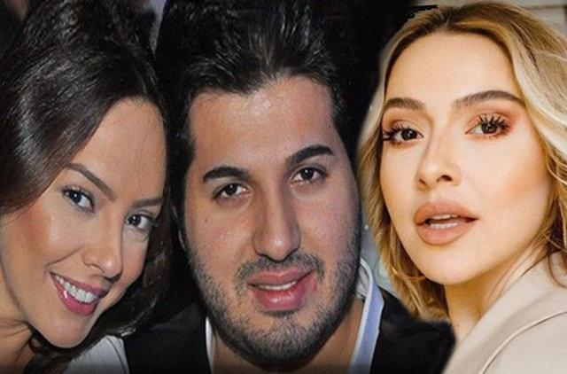Derya Açıkgöz'den ablası Hadise'ye destek! Reza Zarrab ile Ebru Gündeş... - Magazin haberleri