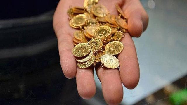 Altın fiyatları yükselişte! SON DAKİKA: Altın fiyatları, çeyrek altın, gram altın fiyatları 19 Nisan 2021 güncel altın