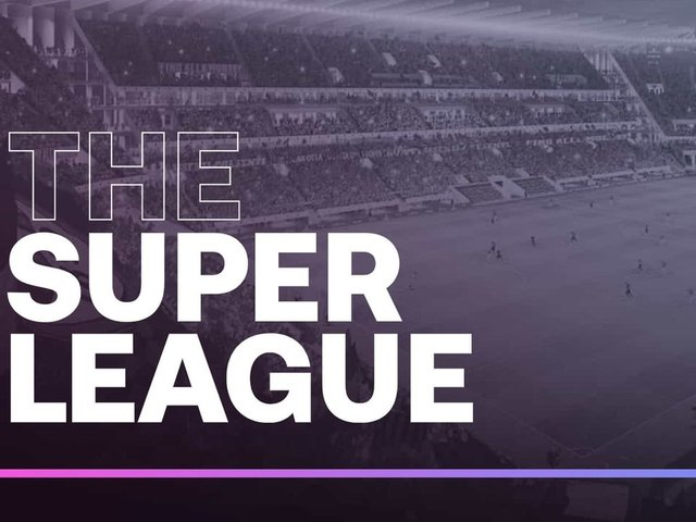 Avrupa Süper Ligi'ne tepkiler - SPOR haberleri