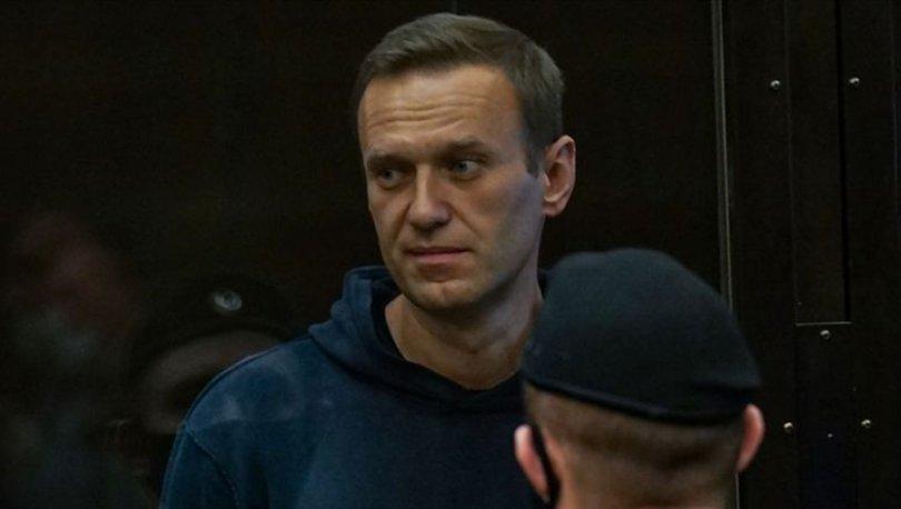 İngiltere, Navalnıy'ın sağlık durumundan endişe ediyor