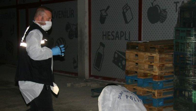 Afyonkarahisar'da pencereden düşen 79 yaşındaki kadın hayatını kaybetti