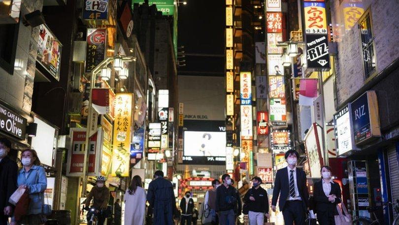 SON DAKİKA: Tokyo ve Osaka koronavirüse karşı yeniden OHAL'e hazırlanıyor! - Haberler