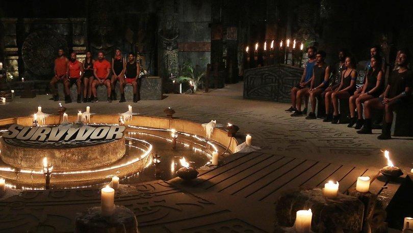 Survivor eleme adayı 18 Nisan 2021: Survivor dokunulmazlık oyununu kim kazandı, eleme adayı kim oldu?