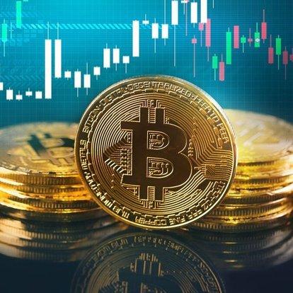 Bitcoin yeniden 57.000 doların üzerinde