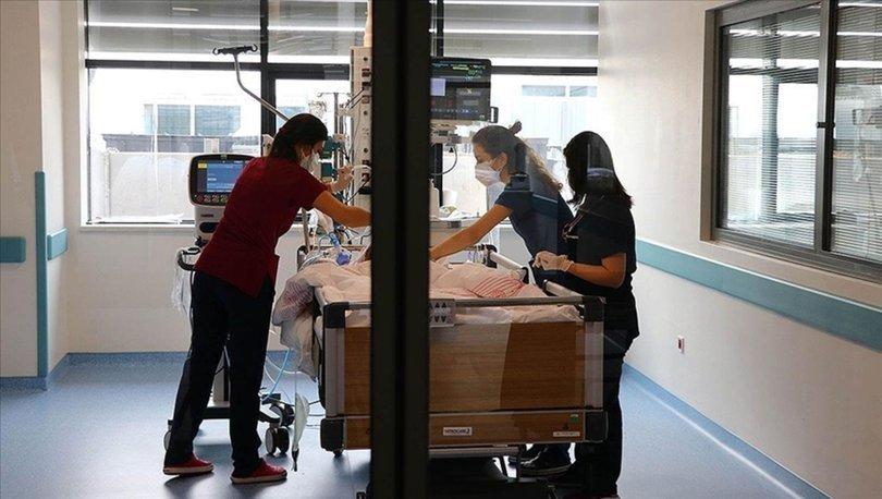 Covid-19 kaynaklı ölümler bir ayda 4 kat, ağır hasta sayısı 2 kat arttı
