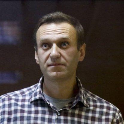 SON DAKİKA: Açlık grevindeki Rus muhalif Aleksey Navalnıy hastaneye nakledildi! - Haberler