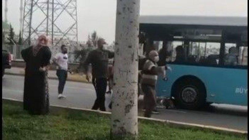 Mersin'de korkunç trafik kazası! - Haberler