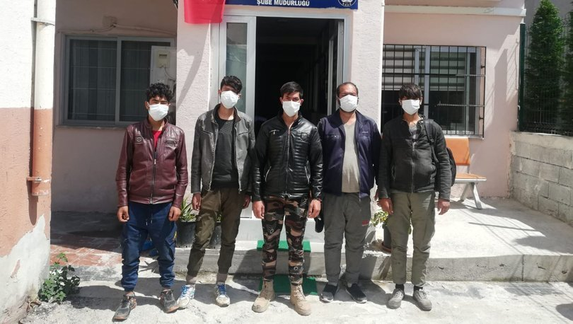 'Banker Bilo' vakası! Kaçak göçmenleri İstanbul diye Osmaniye'ye götürdüler - Haberler